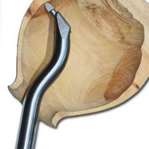 JE Snake Head Hollowing Tool