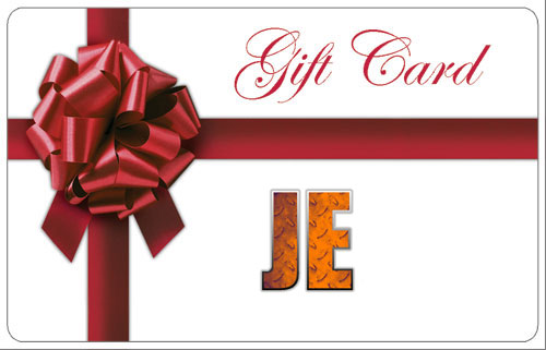 woodturning tools gift card